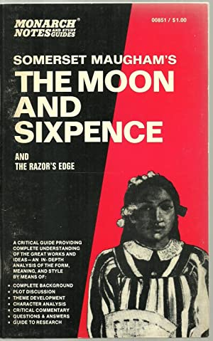 Somerset Maugham's The Moon And Sixpence, And Razor's Edge: David A. Gooding