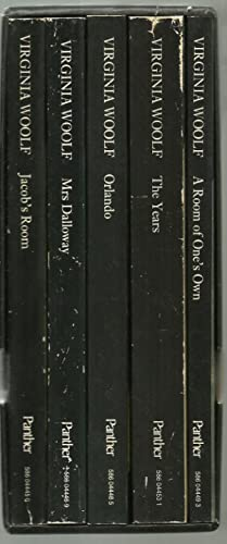 Virginia Woolf, The Classic Works: A Room: Virigina Woolf