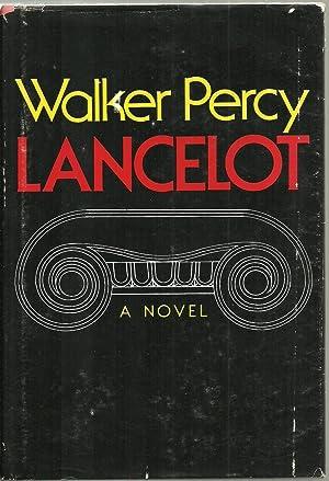 Lancelot, A Novel: Walker Percy