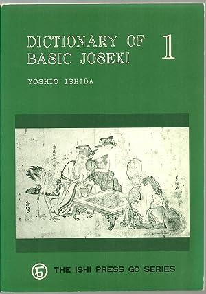 dictionary of basic joseki pdf