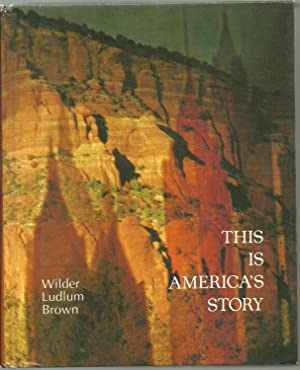 This Is America's Story: Howard B. Wilder,