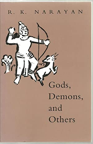 Gods, Demons, and Others: R. K. Narayan