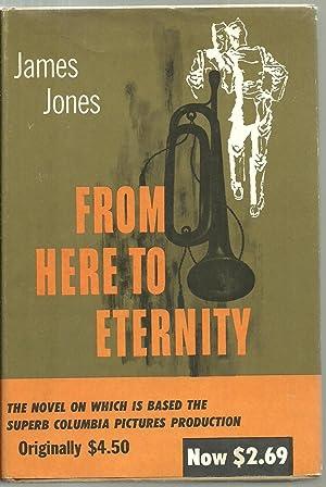 From Here To Eternity: James Jones