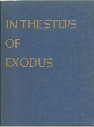 In The Steps of Exodus: Leon Uris, with