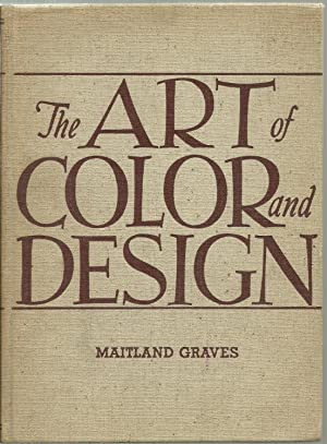The Art of Color and Design: Maitland Graves