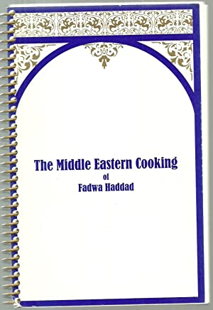 The Middle Eastern Cooking: Fadwa Haddad