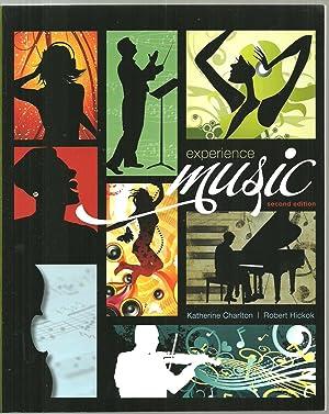 Experience Music: Katherine Charlton, Robert