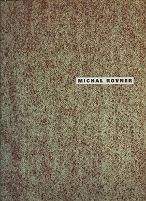 Michal Rovner: Sylvia Wolf