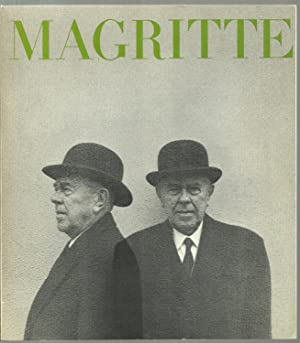 Magritte Rene': James Thrall Soby