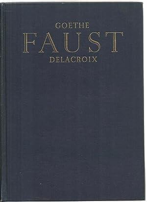 Johann Wolfgang Von Goethe, Faust: A Tragedy: In A Modern