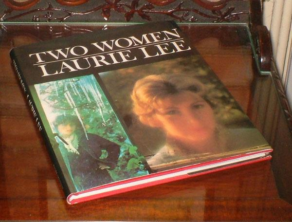 Two Women - **Signed** - 1st/1st Lee Laurie