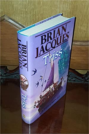 Triss - A Tale of Redwall -: Jacques Brian