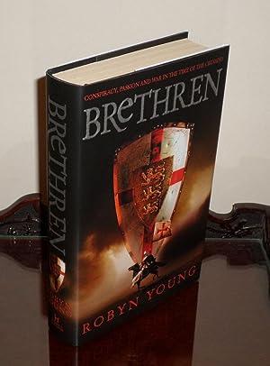 brethren young robyn