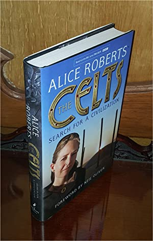 The Celts - **Signed** - 1st/1st: Roberts Alice