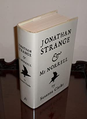 Jonathan Strange and Mr. Norrell - **Double: Clarke Susanna