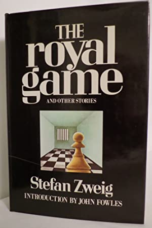 THE ROYAL GAME AND OTHER STORIES (DJ: Zweig, Stefan