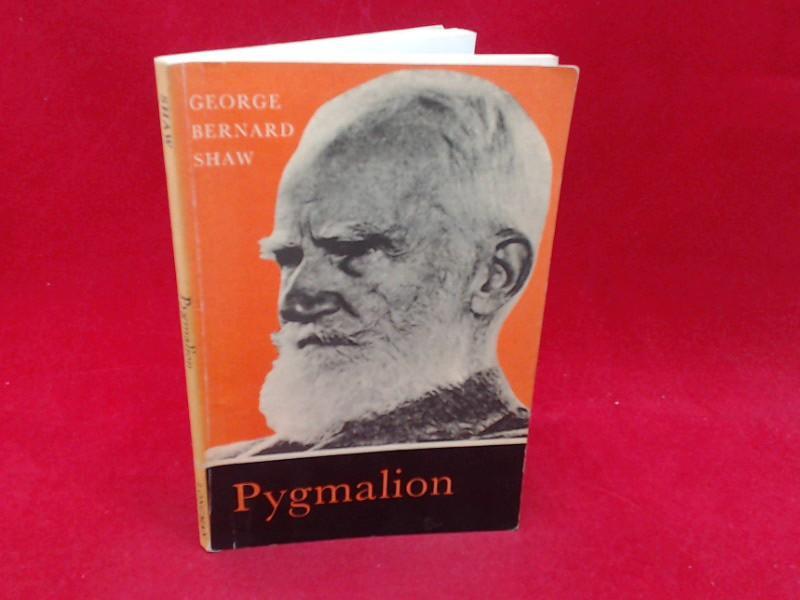 Pygmalion: Shaw, George Bernard: