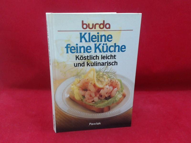 3881995021 - unbekannt - burda- kochbuch kleine feine küche ... - Kleine Feine Küche