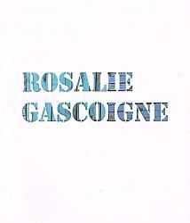 ROSALIE GASCOIGNE.: GASCOIGNE, Rosalie: GELLATLY,