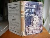 The Ladies Leave the Castle: Athen, Astor