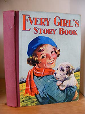 Every Girl's Story Book: Groom, Arthur; Leonard,