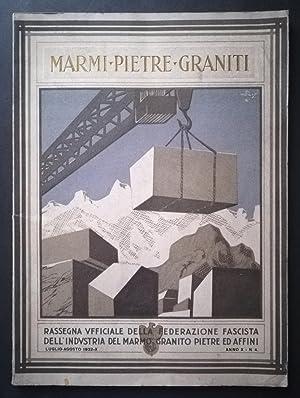 Rassegna ufficiale della federazione fascista dell'industria del: AA.VV.