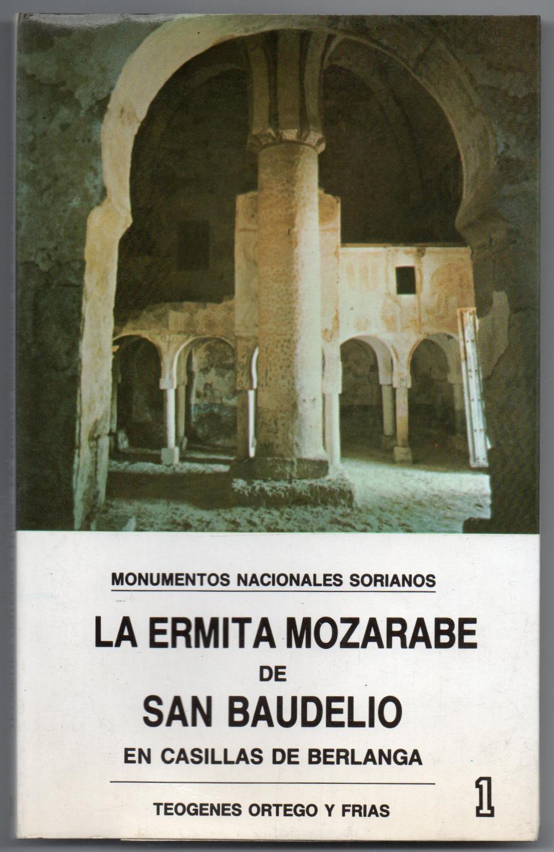 La Ermita Mozarabe De San Baudelio En