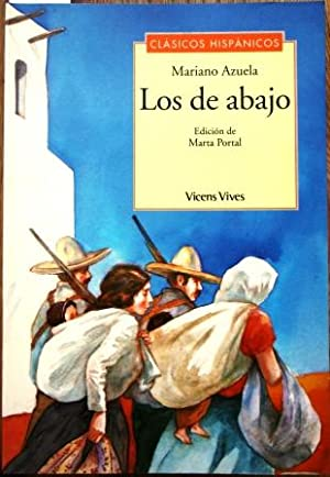Los de abajo: AZUELA, Mariano