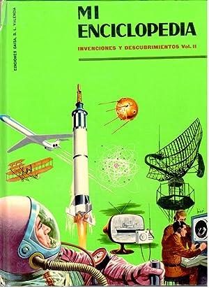 MI ENCICLOPEDIA. Invenciones y descubrimientos. Vol. II.: GIOVANNI, Kierek &