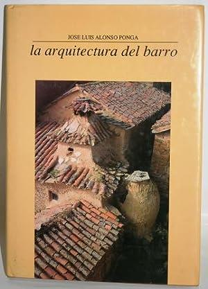 La Arquitectura del Barro: ALONSO PONGA, José Luis