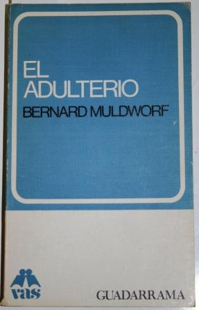 El Adulterio Abebooks