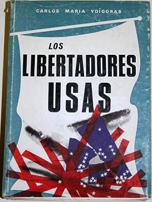 Los libertadores USAS: YDIGORAS, Carlos María