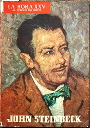 John Steinbeck: LA HORA XXV.