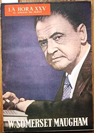 somerset maugham the man with the scar The man with the scar by somerset maugham is about an imprisonedman who is facing execution, kills someone he loves.