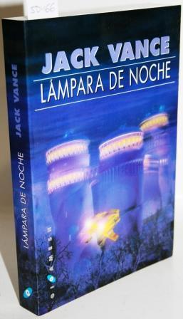 LÁMPARA DE NOCHE: VANCE, Jack