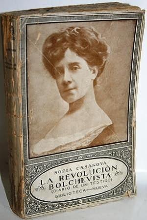 Resultado de imagen de Sofía Pérez Casanova (1861-1958)