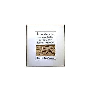 La arquitectura y los arquitectos del ensanche zamora - Arquitectos en zamora ...