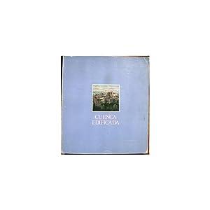 Cuenca edificada: ALAU MASSA, Javier;