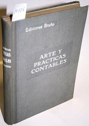 Sistema de partida doble. Arte y prácticas: EDICIONES BRUÑO