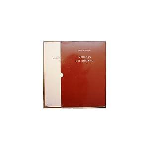 Medidas del Romano (Toledo, Remon de Petras, 1526): SAGREDO, Diego de