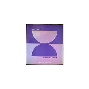 Manuel Maldonado. Miguel Rodríguez-Acosta. Notas de viajes: VV. AA.