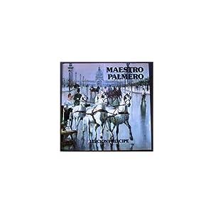 MAESTRO PALMERO: I.P.A