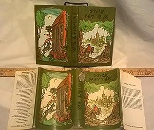 Grimms' Fairy Tales: Grimm, Jakob ;Grimm,