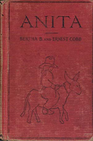 Anita a Story of the Rocky Mountains: B., Bertha nd
