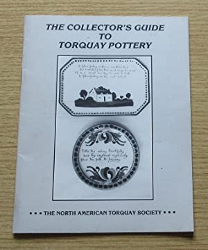 The Collector's Guide to Torquay Pottery.