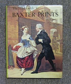 The Price Guide to Baxter Prints.