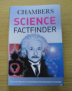 Chambers Science Factfinder.