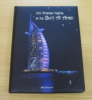 1001 Arabian Nights at the Burj Al: Chew, Khuan; Schmitt,