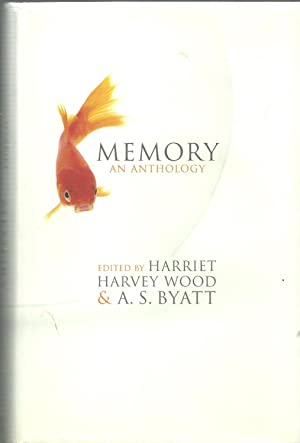Memory an Anthology: Harriet Harvey Wood