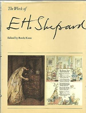 The Works of E H Shepard: Rawle Knox
